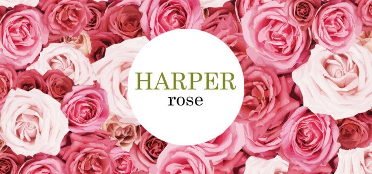 HARPER rose (ハーパーローズ)