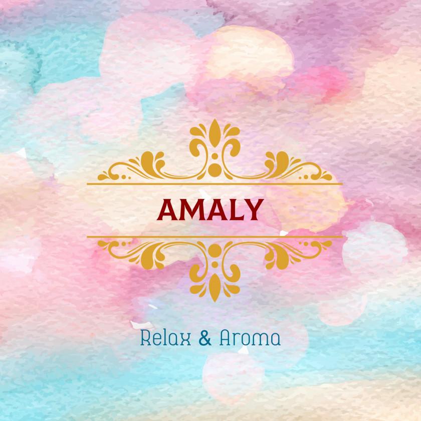 Salon Amaly (アメリー)