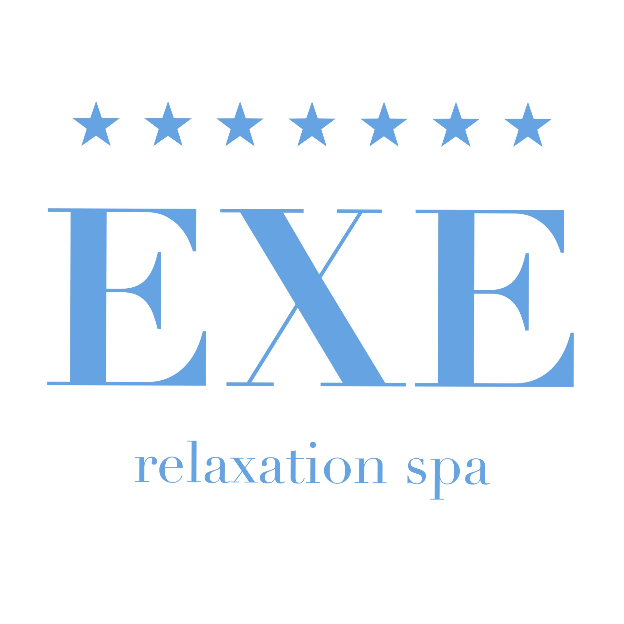 EXE-relaxation spa- (エグゼ)